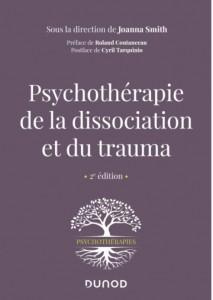 Couverture Psychothérapie dissociation trauma 2ème édition