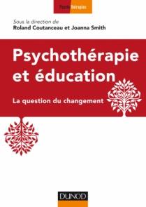 Psychothérapie éducation Dunod