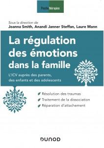 Régulation des émotions dans la famille Dunod