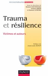 Trauma résilience Dunod