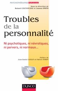 Troubles personnalité Dunod